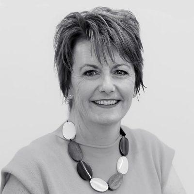Anna Mitton - Client Service Manager